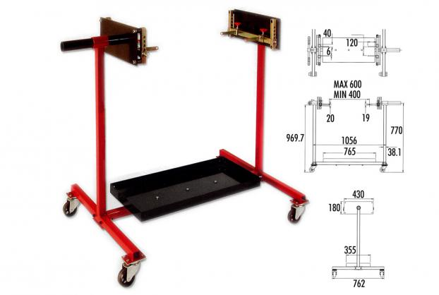 Types Of Oil For Cars >> Motorcycle Engine Stand, Capacity 250kgs | AUTOMASTER AUTO TOOLS CO., LTD.