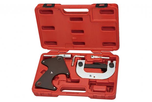 Petrol Engine Setting / Locking Kit For Renault / Nissan